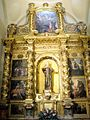 Tudela - Catedral, Capilla de la Dolorosa 1.jpg