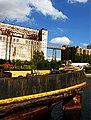 Tugboats, gardens and grain elevators (862182367).jpg