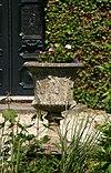 foto van Vroenhof: stel tuinvazen