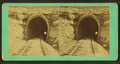 Tunnel No. 2, near Wahsatch, by Jackson, William Henry, 1843-1942.png