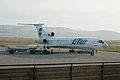 Tupolev Tu-154, Ulan-Ude Airport.jpg