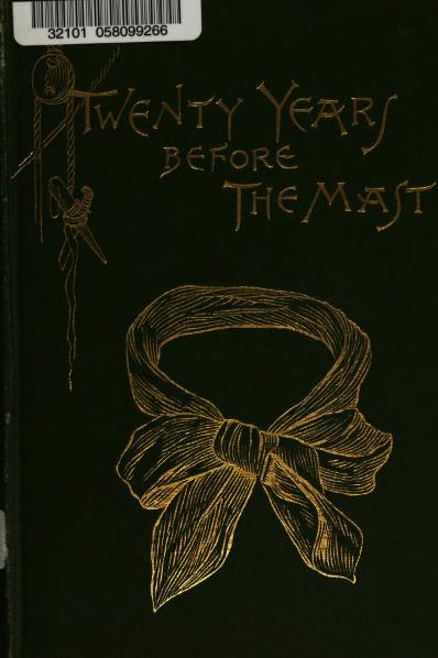 File:Twenty years before the mast - Charles Erskine, 1896.djvu