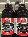 Two bottles of Gravy Browning produced by Krunchie.jpg