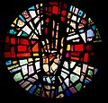 Tyndale University College & Seminary stained glass.JPG