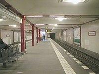 U-Bahn Berlin Schwartzkopffstraße.JPG