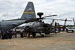 U.S. Air Force, 08-05550, Boeing AH-64D Apache (30416431848).jpg