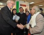 U.S. Ambassador David Shear opens safe medicine exhibition in Hanoi (6639698971).jpg