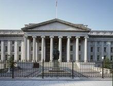 US Treasury Department Building, Washington, DC LCCN2011635063.tif