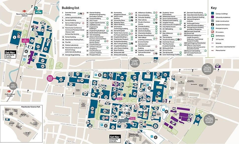 UOMCampusmap