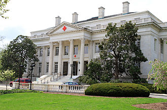 American Red Cross - American National Red Cross