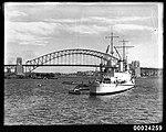 USS ASTORIA in Farm Cove, Sydney, August 1934 (8180244146).jpg