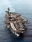 USS Coral Sea (CVA-43) underway in the Pacific Ocean on 18 April 1963 (NNAM.1996.488.120.032).jpg