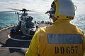 USS Mitscher (DDG 57) 141130-N-RB546-035 (15935267171).jpg