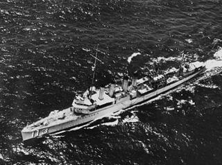 USS <i>Rathburne</i> (DD-113)