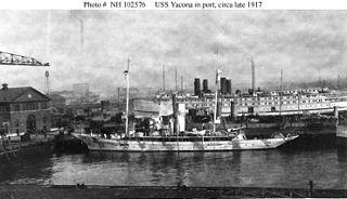 USS <i>Yacona</i> (SP-617)