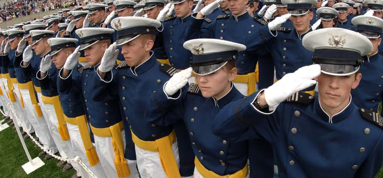 Uniforms Of The United States Air Force Howling Pixel