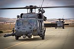 US Air Force and Navy conduct fast rope exercise during Angel Thunder 2015 150607-Z-ZZ999-009.jpg