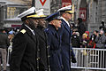 US Navy 090120-N-9954T-122 Military component commanders lead off the 2009 Presidential Inaugural Parade.jpg