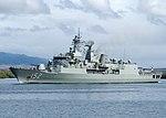 HMAS Toowoomba, siedma loď triedy Anzac