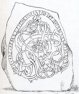 Uppland Runic Inscription 77