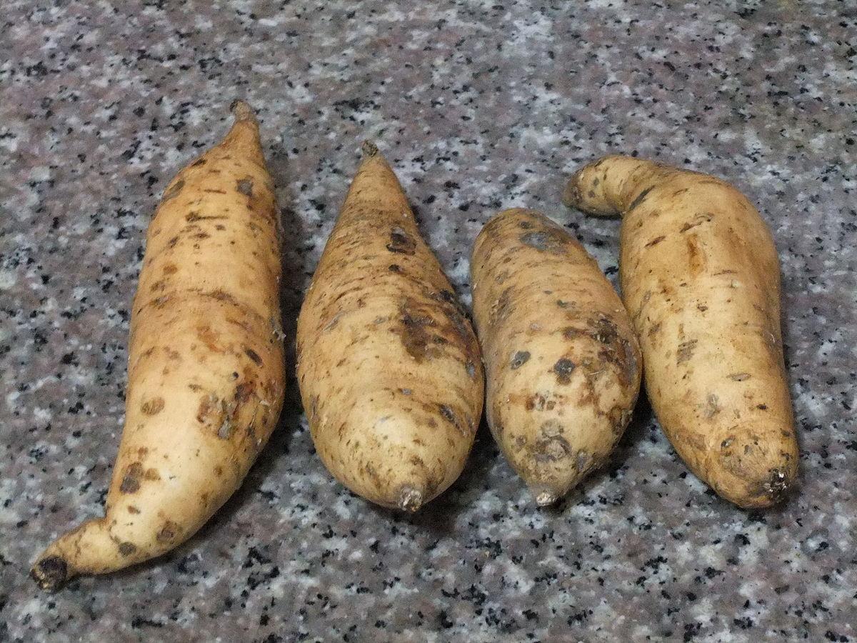 4 Cara ubi jalar bantu turunkan berat badan