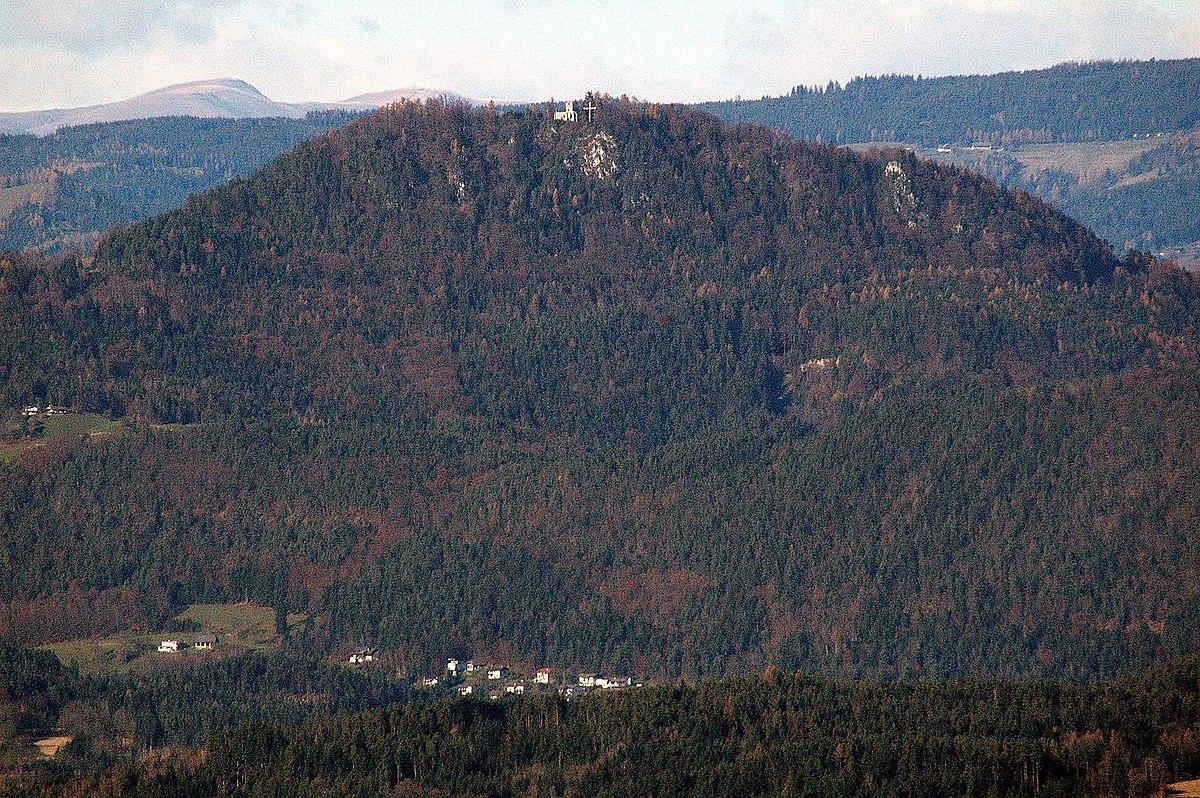 Jugendgstehaus Ulrichsberg - Unterknfte