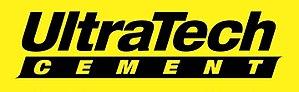 UltraTech Cement - Image: Ultra Tech logo