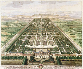 Image illustrative de l'article Jardins royaux de Herrenhausen