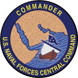 United States Naval Forces Central Command