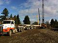 Unloading the beam (12331496064).jpg
