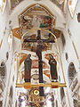 Ursberg Klosterkirche Kreuzigungsgruppe um 1250.jpg