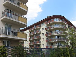 Ursynów residential buildings.jpg