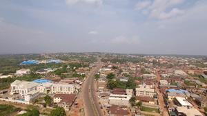 Auchi - Auchi-Jattu Road