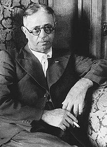 Гаджибейли в 1945 году