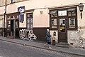 Uzupis, Vilnius, Lithuania (27019332333).jpg