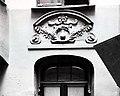 Västerlånggatan 52, stenornament, 1902.jpg