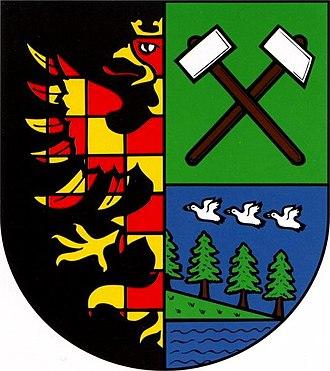 Vítkovice (Ostrava) - Image: Vítkovice Co A