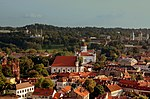 VILLINUS OLD TOWN LITHUANIA SEP 2013 (10084628855).jpg