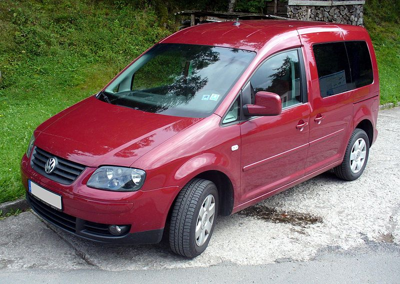 ファイル:VW Caddy.jpg