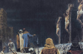 V Vasily Vereshchagin - Crucifixion by the Romans (1887) - Detail 4.png