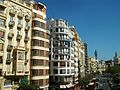 València (País Valencià) plaça de l'Ajuntament.JPG