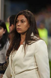 Valais Cup 2013 - OM-FC Porto 13-07-2013 - Marion Bartoli.jpg