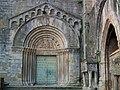 Vallbona de les Monges Real Monasterio de Santa María (4).JPG