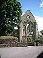 Valle Crucis Abbey - geograph.org.uk - 242128.jpg