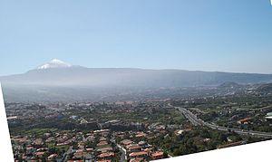 Puerto De La Cruz Wikipedia
