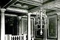 Valtionarkisto 1937, Arkkitehti Gustav Nyströmin piirtämiä ornamentteja. Kansallisarkisto. 447.jpg