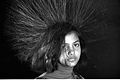 Van de Graaff Generator - Science City - Calcutta 1997 1088.JPG