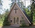 Varpaisjärven kirkon ruumishuone - Kauppatie 12 , Varpaisjärvi - Lapinlahti.jpg