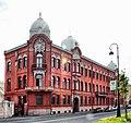 Vasileostrovsky District, St Petersburg, Russia - panoramio (23).jpg