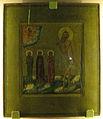 Vasily Blazheny with saints (17 c.).jpg